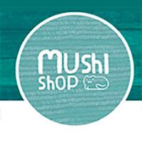 Mushi Shop - Магазин подарков ручной работы