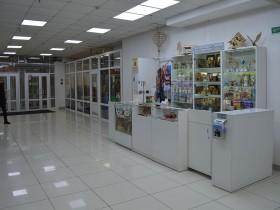 Лавка продукции Свято-Елисаветинского монастыря