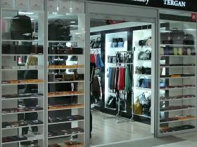 «Sumki-minsk» - брендовые сумки и аксессуаров в Торговом Центре «Немига 3»