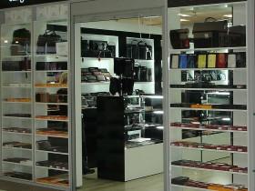 сумки и аксессуары в магазине «Sumki-minsk» в Торговом Центре «Немига 3»