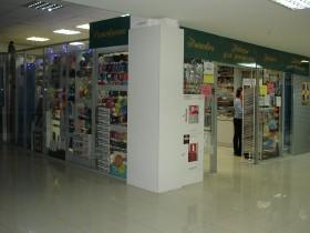товары для рукоделия и творчества - магазин «Klub-OK»  в Торговом Центре «Немига 3»