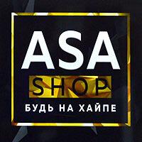 ASA shop - магазин кроссовок и молодежной одежды =