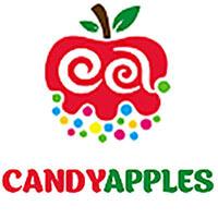 CandyApples - магазин изделий ручной работ из итальянского шоколада в Торговом Центре «Немига 3»