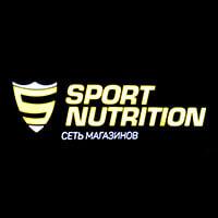 Sport nutrition (Спорт Нутришин)