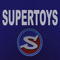 SuperToys - магазин детских развивающих игрушек, головоломок, неокубов, гироскутеров и др.