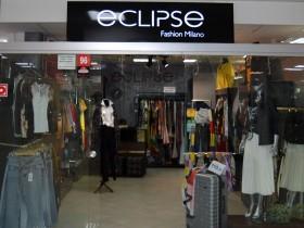 «Eclipse» - женская одежда на 2 этаже в павильоне №96 в Торговом Центре «Немига 3»