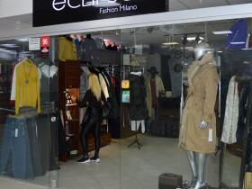 Eclipse - магазин женской одежды