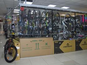 DiTi - мультибрендовый магазин спортивных товаров на 0-м (цокольном) этаже в павильоне №33  Торгового Центра НЕМИГА 3. г.Минск