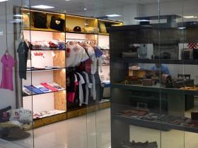 Vishivanka (Вышиванка) - магазин - Торговый Центр «Немига 3»