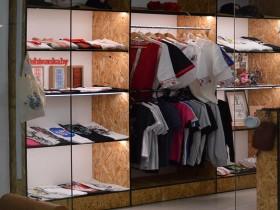 Вышиванки и сувенирная продукция в Торговом Центре «Немига 3»