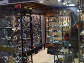 магазин бижутерии Vobraz -1-й этаж,  павильон №17