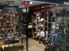 Бмагазин бижутерии «Vobraz»  в Торговом Центре «Немига 3» на 1-м этаже в павильоне №17