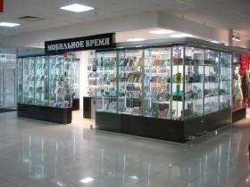 «МОБИЛЬНОЕ ВРЕМЯ» - салон по продаже техники Apple, гарантийный сервис и постгарантийное обслуживание этой   техники