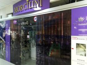 магазин женской обуви «Morcilini» в Торговом Центре «Немига 3», г. Минск
