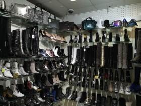 Эксклюзивные модели женской обуви в магазине Morcilini в Торговом Центре «Немига 3»