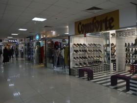 1-й этаж Торгового Центра - магазин «Comforte»