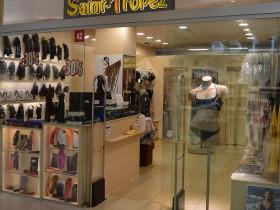 «Saint-Tropes» - купальники, очки, палантины, кожаные перчатки
