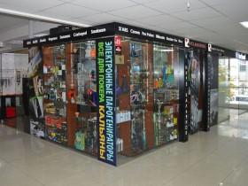 «ПОДЗЕМКА» (Podzemka) - магазин кальянов, игры настрольные и для покера, товаров для йоги и электронных парогенераторов на 2-м этаже   в павильоне №19 в Торговом Центре «Немига 3»