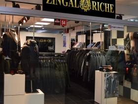 Торговый Центр «Немига 3» - магазин «Zingal Riche»