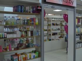 Paletka - магазин корейской косметики