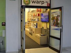 Открой игровой мир с WARP!