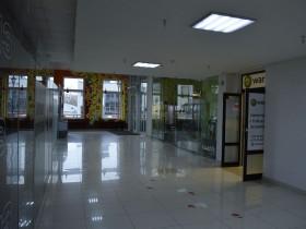 3-й этаж Торгового Центра «НЕМИГА 3» - магазин WARP