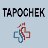 Tapochek - магазин медицинской и ортопедической обуви