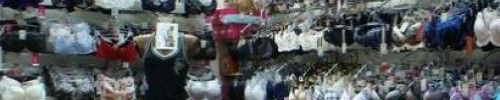 Женское белье и купальники