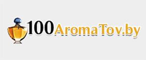 100 ароматов - парфюмерия и косметика