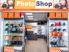 фототехника в магазине PHOTO - SHOP